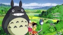 《龙猫》中文预告片 宫崎骏动画世界最可爱萌物