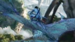 《阿凡达》中文特辑 CG特效打造绝美潘多拉星球