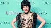 《了不起的盖茨比》中国首映 钟丽缇透视装助阵