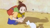 《猫的报恩》预告片 少女小春的猫国奇幻旅行记