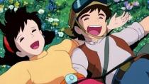 《天空之城》中文预告 宫崎骏经典找寻神秘乌托邦