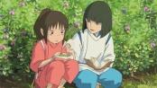 《千与千寻》预告片 宫崎骏回归日本神话斩获金熊