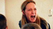 《女性瘾者》中文片段 乌玛·瑟曼携子捉奸藏愤怒