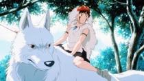 《幽灵公主》电视预告片 宫崎骏90年代集大成之作