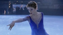 《冰上公主》预告片 冰滑女孩完美舞姿震撼全场