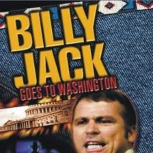 比利杰克去华盛顿