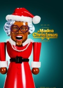 黑疯婆娘的圣诞节