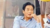 """周润发拍新片遭""""妻管严"""" 比基尼辣妹望而却步"""