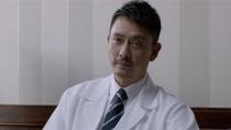 《那五年》曝谢君豪采访特辑 医生角色拿捏很到位