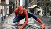 《蜘蛛侠2》经典片段 蜘蛛侠列车顶激战章鱼博士