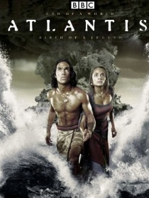 亚特兰蒂斯:世界的终结,传奇的诞生