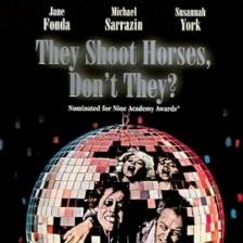 他们射马,不是吗?