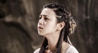 """口碑酷辣评《花漾》 陈妍希""""古装偶像剧""""遭吐槽"""