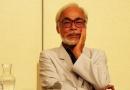 动漫大师宫崎骏正式宣布退休 强忍泪水不舍离别