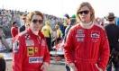 《极速风流》发布制作特辑 两型男上演赛车对决