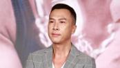 杨坤献唱《特殊身份》主题曲 甄子丹感动泪洒现场
