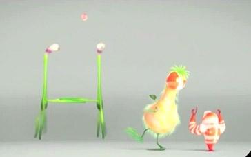 《天降美食2》曝宣传片 水果达阵轻松玩转橄榄球