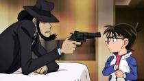《鲁邦三世VS名侦探柯南》中文预告 世纪胜负对决