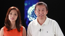 闪爆星播客:冯小宁、刘小微 甜蜜夫妻携手做主播