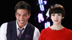闪爆星播客:安志杰、景甜《特殊身份》动作男女