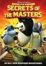 安吉丽娜·朱莉-功夫熊猫:师傅的秘密