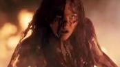 《魔女嘉莉》日本版预告片 莫瑞兹受虐愤怒变身