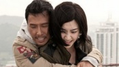 甄子丹、景甜寻刺激 《特殊身份》上演绝命飞车