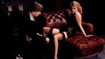 《穿裘皮的维纳斯》曝预告 波兰斯基新作调教虐恋