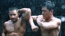 """《金刚王》曝光""""三战""""片花 功夫电影百科全书"""