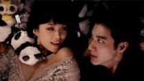 《非常幸运》曝告白片段 章子怡打造女性求爱手册