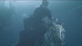《狄仁杰之神都龙王》IMAX预告 徐克谈水下3D技术