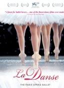 舞:巴黎歌剧院的芭蕾