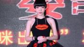 吴莫愁献声《诡婴吉咪》 林峰、吴千语饰演悬疑片