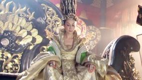《狄仁杰之神都龙王》服装特辑 刘嘉玲女王再临