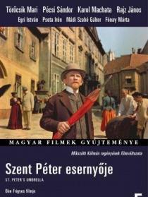 圣彼得的伞