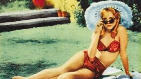 库布里克《洛丽塔》片头赏析 青春逼人朦胧性感