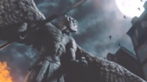 魔幻片《屠魔战士》中文预告 漫画改编怪兽云集
