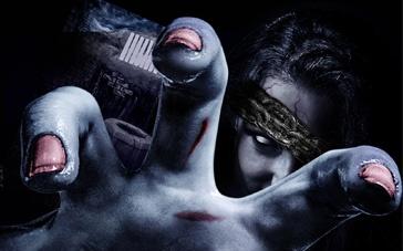《禁忌游戏之迷藏》终极预告 死亡迷题令你窒息