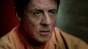《金蝉脱壳》曝片段 史泰龙设想实施完美脱狱计划
