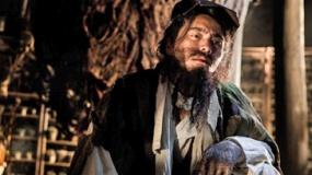 《狄仁杰之神都龙王》特辑 陈坤奉献最颠覆演出