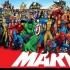 超級英雄撐起漫威大帝國:創造電影版漫畫體系