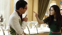 《一夜惊喜》片段 天王黎明颠覆形象出演暴发户