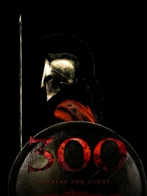 斯巴达300勇士