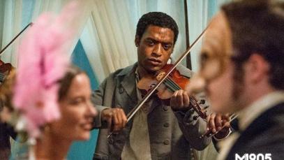 《为奴十二年》痛击昆汀 外媒:最好的奴隶电影