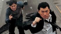 《汉城警视厅》预告片 最强拍档勇斗冷血杀人犯