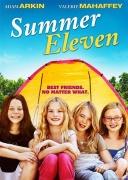 十一岁的夏天