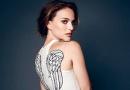 娜塔莉·波特曼时尚杂志大片 典雅魅力浑然天成