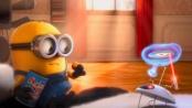 《神偷奶爸2》番外篇 小黄人饲养外星宠物显高端
