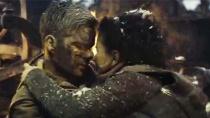 《斯大林格勒》爱情版预告曝光 兵临城下为爱而战