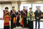 《支格阿鲁》西班牙之行 主创卖力宣传彝族文化